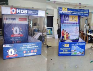 Promotional Tents in Chennai