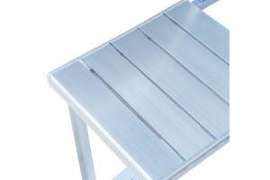 Aluminium Picnic Table Price in Chennai