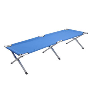 Folding Camping Bed in Chennai