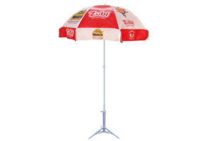 Fully Printed Umbrella
