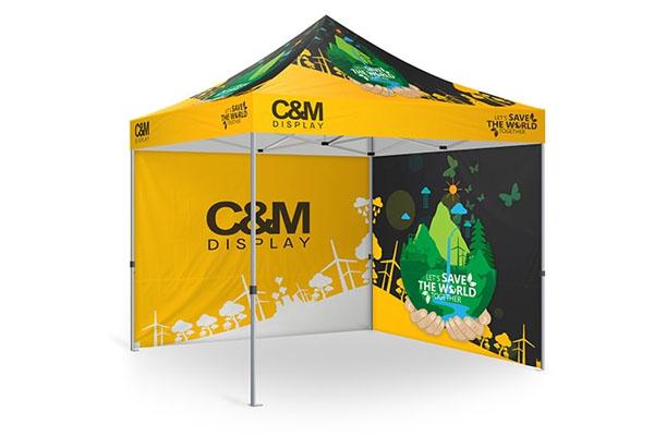 Gazebo Tent in Chennai
