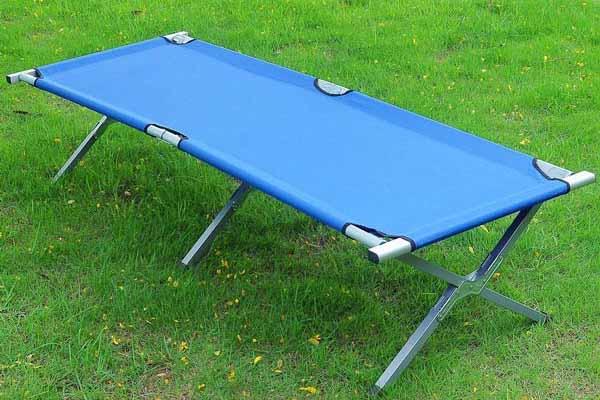 portable camping bed in chennai